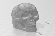death-whistle-3d-model